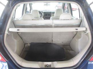 2008 Nissan Versa 1.8 S Gardena, California 11