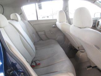 2008 Nissan Versa 1.8 S Gardena, California 12