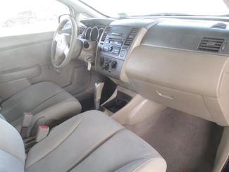 2008 Nissan Versa 1.8 S Gardena, California 8