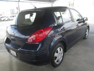 2008 Nissan Versa 1.8 S Gardena, California 2