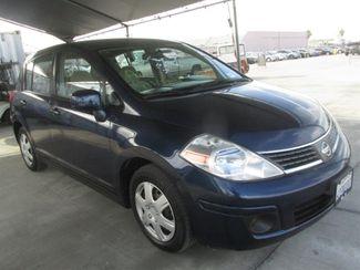 2008 Nissan Versa 1.8 S Gardena, California 3