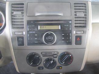 2008 Nissan Versa 1.8 S Gardena, California 6