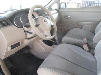 2008 Nissan Versa 1.8 S Gardena, California 4