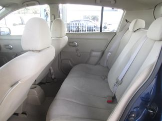 2008 Nissan Versa 1.8 S Gardena, California 10