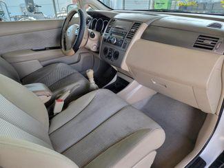 2008 Nissan Versa 1.8 SL Gardena, California 8