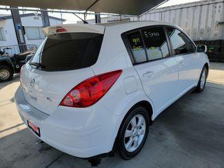 2008 Nissan Versa 1.8 SL Gardena, California 2
