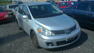 2008 Nissan Versa in Harwood, MD