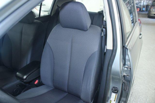 2008 Nissan Versa 1.8 SL Hatchback Kensington, Maryland 17