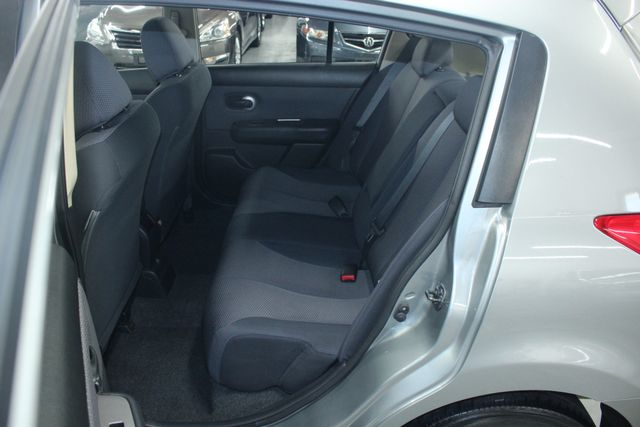 2008 Nissan Versa 1.8 SL Hatchback Kensington, Maryland 26