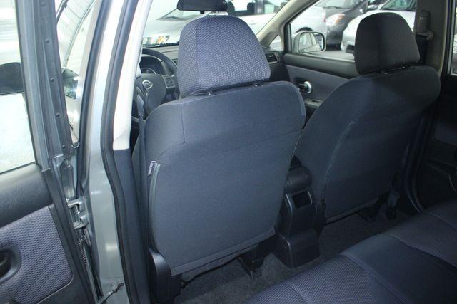 2008 Nissan Versa 1.8 SL Hatchback Kensington, Maryland 32