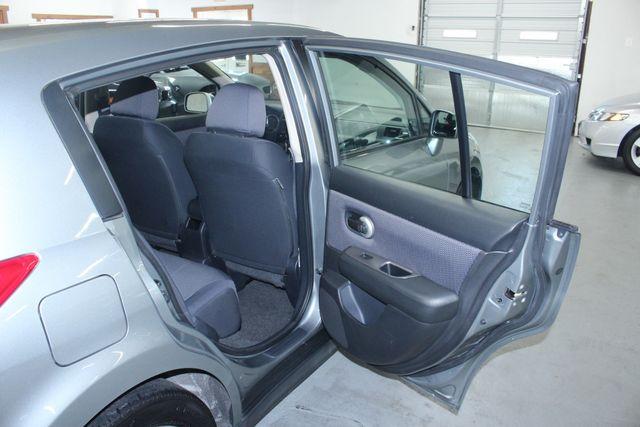 2008 Nissan Versa 1.8 SL Hatchback Kensington, Maryland 35