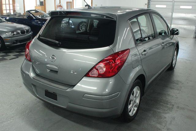 2008 Nissan Versa 1.8 SL Hatchback Kensington, Maryland 4