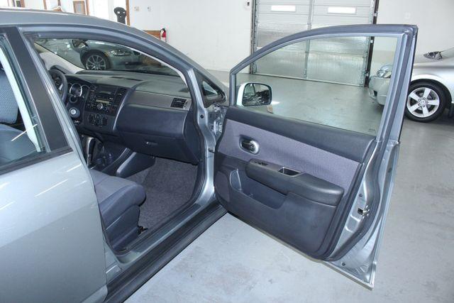2008 Nissan Versa 1.8 SL Hatchback Kensington, Maryland 47