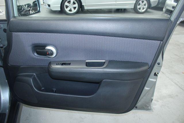2008 Nissan Versa 1.8 SL Hatchback Kensington, Maryland 48
