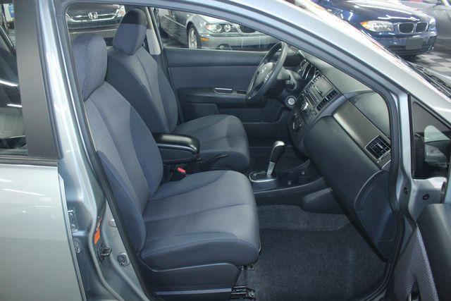 2008 Nissan Versa 1.8 SL Hatchback Kensington, Maryland 50