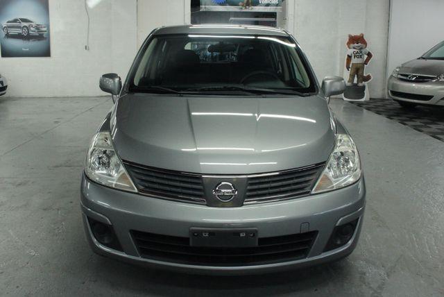 2008 Nissan Versa 1.8 SL Hatchback Kensington, Maryland 7