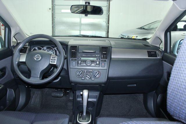 2008 Nissan Versa 1.8 SL Hatchback Kensington, Maryland 70