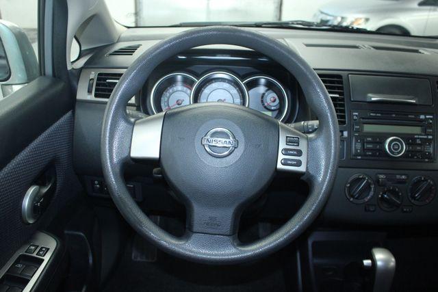 2008 Nissan Versa 1.8 SL Hatchback Kensington, Maryland 71