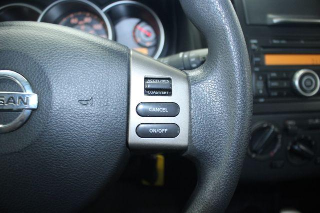 2008 Nissan Versa 1.8 SL Hatchback Kensington, Maryland 72
