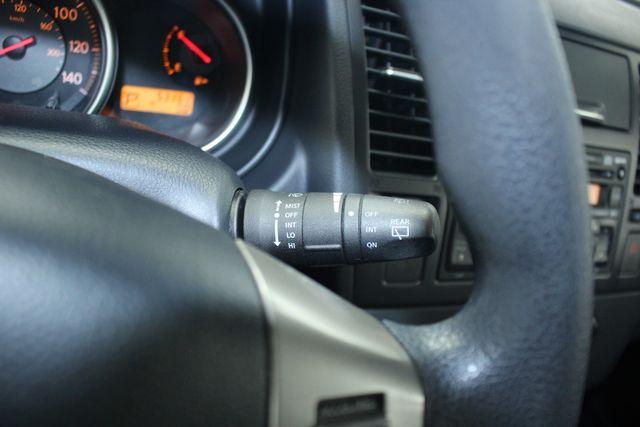 2008 Nissan Versa 1.8 SL Hatchback Kensington, Maryland 73
