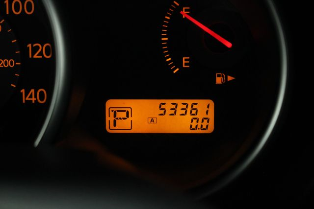 2008 Nissan Versa 1.8 SL Hatchback Kensington, Maryland 75