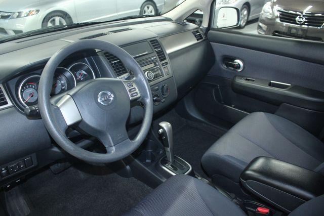 2008 Nissan Versa 1.8 SL Hatchback Kensington, Maryland 79