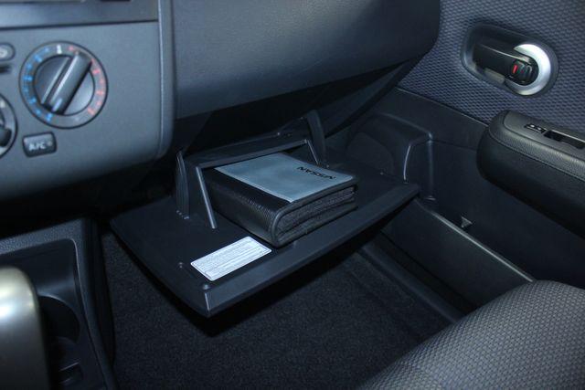 2008 Nissan Versa 1.8 SL Hatchback Kensington, Maryland 80