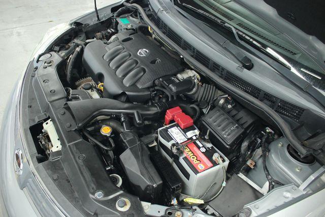 2008 Nissan Versa 1.8 SL Hatchback Kensington, Maryland 83