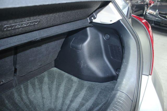 2008 Nissan Versa 1.8 SL Hatchback Kensington, Maryland 87