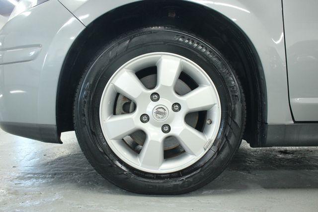 2008 Nissan Versa 1.8 SL Hatchback Kensington, Maryland 89