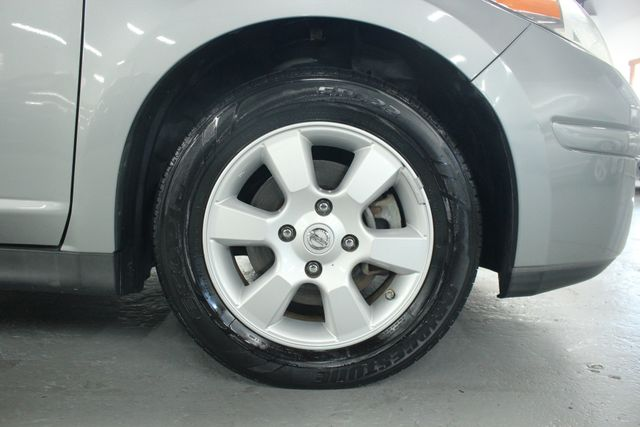2008 Nissan Versa 1.8 SL Hatchback Kensington, Maryland 95