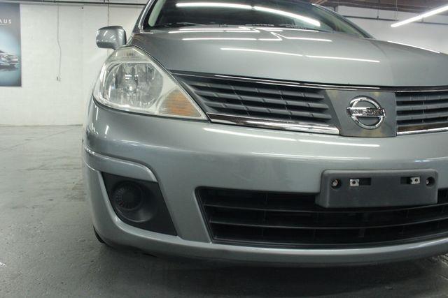 2008 Nissan Versa 1.8 SL Hatchback Kensington, Maryland 98
