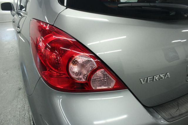 2008 Nissan Versa 1.8 SL Hatchback Kensington, Maryland 99