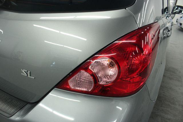 2008 Nissan Versa 1.8 SL Hatchback Kensington, Maryland 100