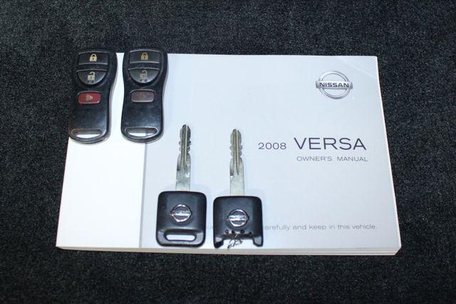 2008 Nissan Versa 1.8 SL Hatchback Kensington, Maryland 101