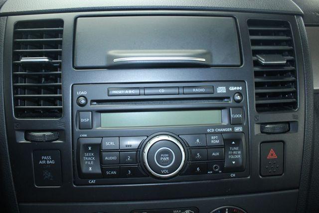 2008 Nissan Versa 1.8 SL Hatchback Kensington, Maryland 65