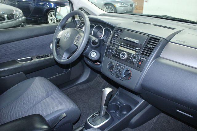 2008 Nissan Versa 1.8 SL Hatchback Kensington, Maryland 69