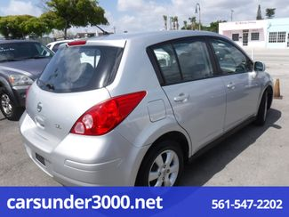 2008 Nissan Versa 1.8 SL Lake Worth , Florida 1