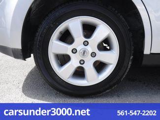 2008 Nissan Versa 1.8 SL Lake Worth , Florida 10