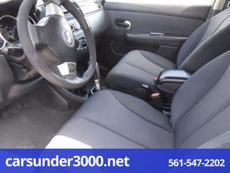 2008 Nissan Versa 1.8 SL Lake Worth , Florida 4