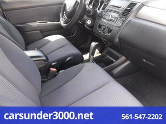 2008 Nissan Versa 1.8 SL Lake Worth , Florida 5
