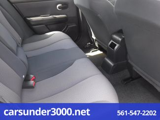 2008 Nissan Versa 1.8 SL Lake Worth , Florida 7