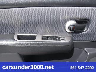 2008 Nissan Versa 1.8 SL Lake Worth , Florida 8