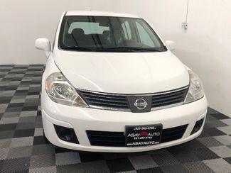 2008 Nissan Versa 1.8 S LINDON, UT 5