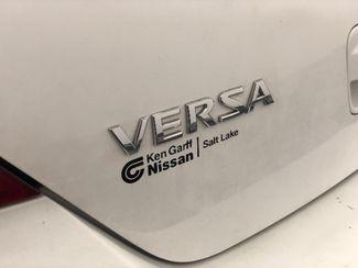 2008 Nissan Versa 1.8 S LINDON, UT 9
