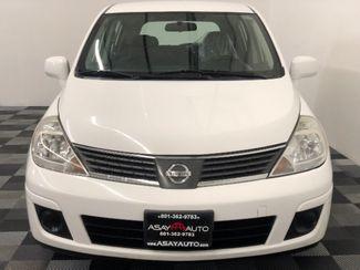 2008 Nissan Versa 1.8 S LINDON, UT 8