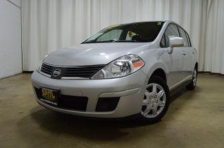 2008 Nissan Versa 1.8 S in Merrillville IN, 46410
