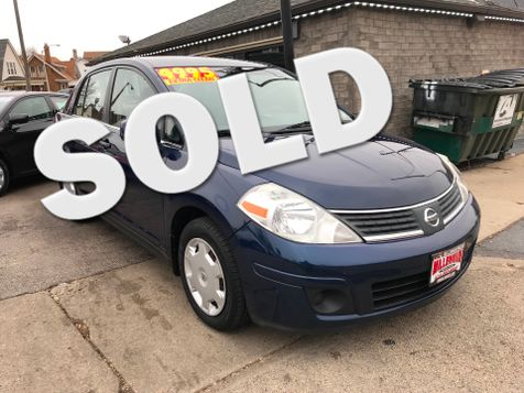 2008 Nissan Versa S in , Wisconsin