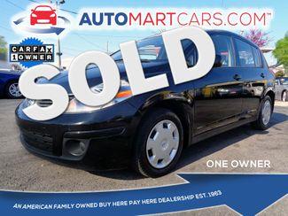 2008 Nissan Versa 1.8 S | Nashville, Tennessee | Auto Mart Used Cars Inc. in Nashville Tennessee
