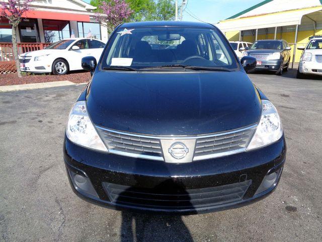 2008 Nissan Versa 1.8 S in Nashville, Tennessee 37211